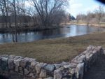 stonewall river Riverview park